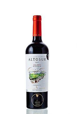 Vinho Tinto Malbec Reserve AltoSur Sophenia 2017 750ML