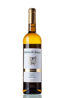 Vinho Verde Quinta do Bosque Reserva 2018 750mL