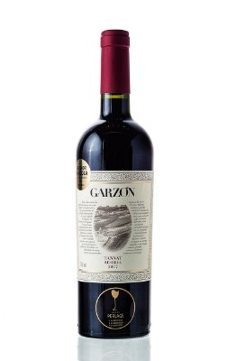 Vinho Tinto Garzon Tannat Reserva 2017 750mL
