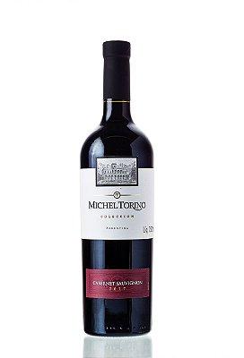 Vinho Tinto Cabernet Sauvignon Coleccion Michel Torino 750mL