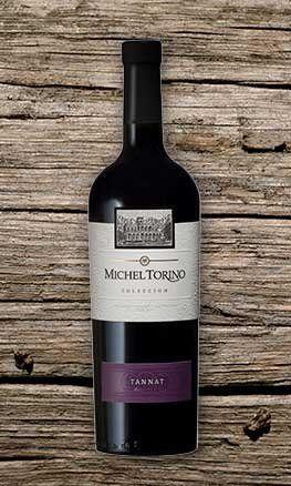Vinho Tinto Tannat Coleccion Michel Torino 750mL