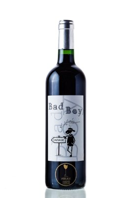 Vinho Tinto Bad Boy Bordeaux 2010 750ml