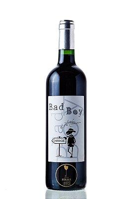 Vinho Tinto Bad Boy Bordeaux 2010 750ml
