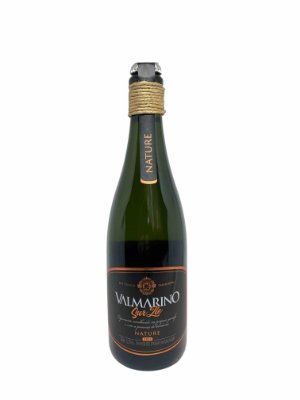 Espumante Nature Sur Lie 2017 Valmarino 750mL