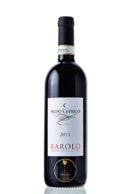 Barolo Aldo Clerico DOC 2011 750mL