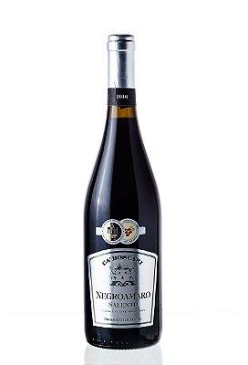 Vinho Tinto Negroamaro Salento IGT Ca' Boscari 750mL