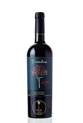 Vinho Tinto Frondoso Cabernet Sauvignon 750mL