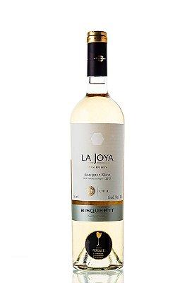Vinho Branco La Joya Gran Reserva Sauvignon Blanc 750mL