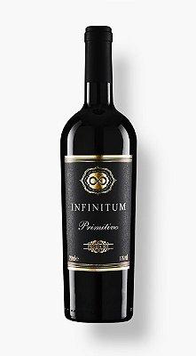 Vinho Tinto Infinitum Primitivo IGT Torrevento 750mL