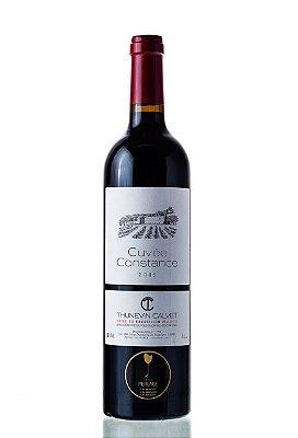 Vinho Tinto Cuvée Constance Thunevin-Calvet 2009 750mL
