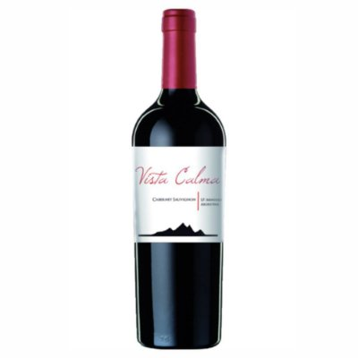 Vinho Tinto Vista Calma Cabernet Sauvignon 2015 750ml