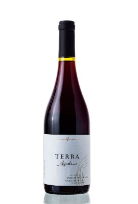 Vinho Tinto Agustinos Terra Pinot Noir 750ml