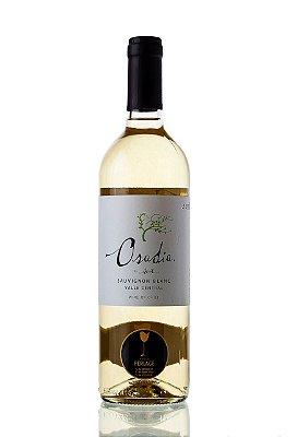 Vinho Branco Agustinos Osadia Sauvignon Blanc 750ml