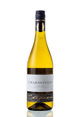 Vinho Joseph Castan Elegance Chardonnay IGP 750ml