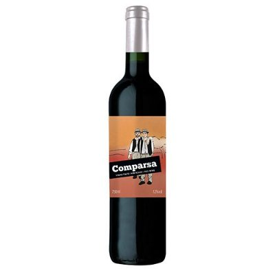 Vinho Tinto Comparsa 750ml