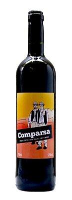 Vinho Tinto Português Comparsa - D'ouro - 750mL