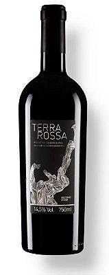 Vinho Tinto Terra Rossa Primitivo di Manduria DOP 2015 750mL