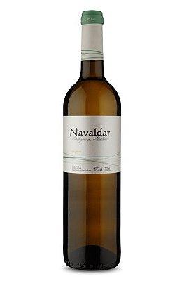 Vinho Branco Navaldar Bodegas D Mateos Rioja Viura 750mL
