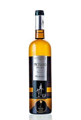 Vinho Branco Albarinho Pioneiro Mundi 750mL