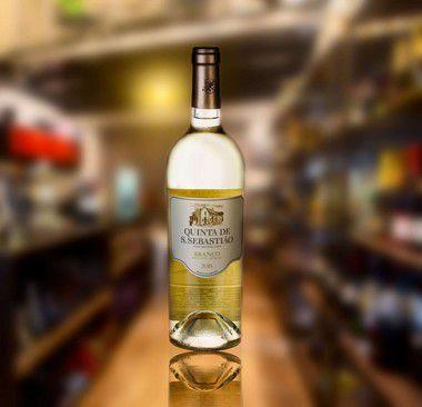 Vinho Branco Quinta De São Sebastião 750mL