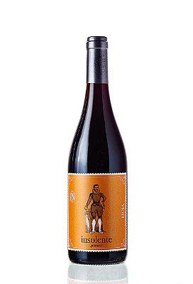 Vinho Tinto Insolente Graciano Rioja 2016 750mL