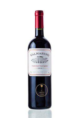 Vinho Tinto Valmarino Cabernet Sauvignon 2016 750ml