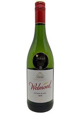 Vinho Branco Welmoed Chenin Blanc 2019 750mL