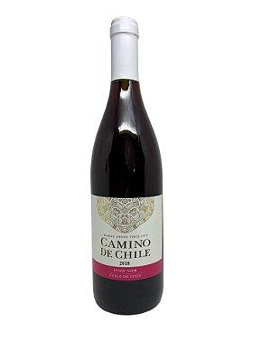 Vinho Tinto Camino de Chile Pinot Noir 750ml