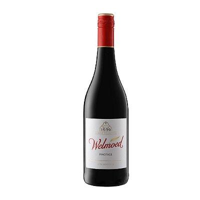 Vinho Tinto Welmoed Pinotage 750mL