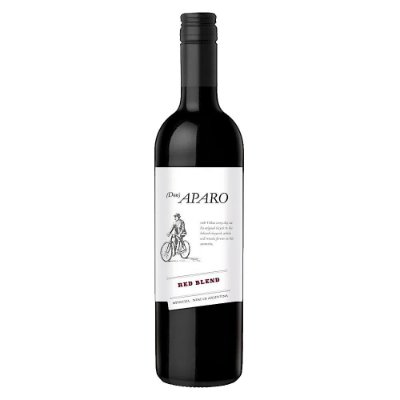 Vinho Tinto Toso Don Aparo Red Blend 2020 750mL