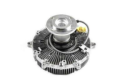 2U2121302A Original BorgWarner 157020005344 Embreagem Viscosa da Hélice VW MAN 24.2580 2U2121302A Original BorgWarner 157020005344