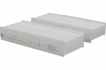 Filtro de cabina - filtro de pólen – IVECO EUROCARGO
