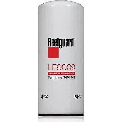 FILTRO DO OLEO LUBRIFICANTE 2T0115561 LF9009 BG2X6731CA - ORIGINAL FLEETGUARD