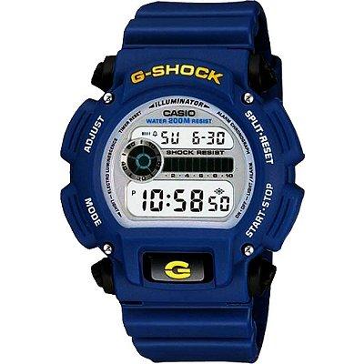 Relógio CASIO G-Shock DW-9052-2VDR