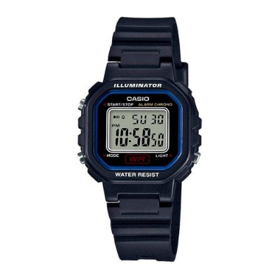 Relógio Casio Digital Feminino LA-20WH-1CDF