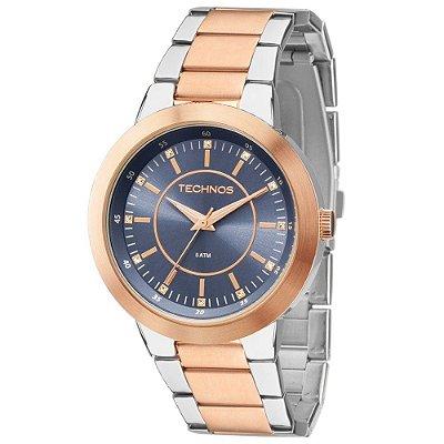 Relógio Technos Feminino Ref  2036mgk 4b - Perolashop 7889fe6a8c