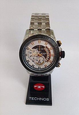 Relógio Technos Masculino OS1AAS/1B