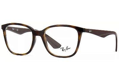 867e3ba94 Armação Óculos Ray Ban RB 7066 5577