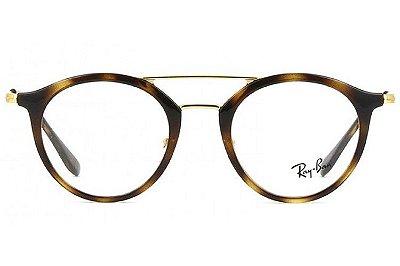 9a2438a47 Armação Óculos Ray Ban RB 7097 2012