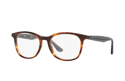 663e1df14 Armação Óculos de Grau Ray Ban 5356 5607 54-19
