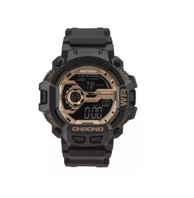 Relógio Mormaii Masculino  MO1105B/8J Digital