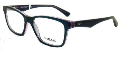 4f44d6d98 Armação Óculos Ray Ban Vogue2787/2267/53