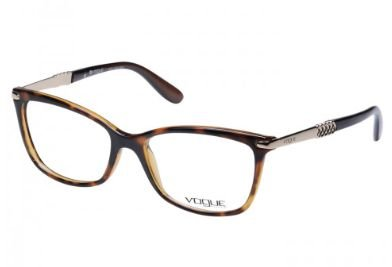cfc3b3f1b Armação Óculos Ray Ban Vogue 5125L250553