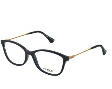 fef6637ad Armação Óculos de Grau Vogue 5171LW4454