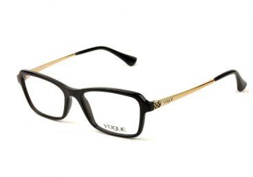 a56afc566 Armação Óculos Ray Ban Vogue 5162LW65653