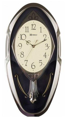 Relógio Pêndulo e/ou Musical - 6389
