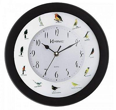 Relógio de Parede - 6370