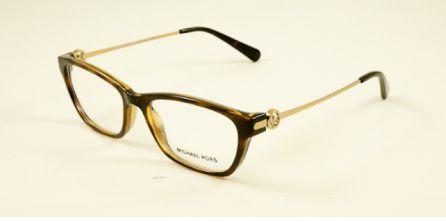 Armação Óculos Grau  Michael  Kors  MK8005 3006 52