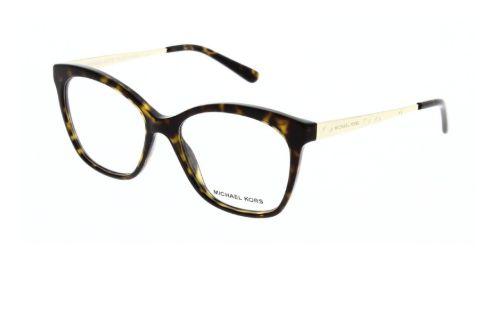 724000dd0 Armação Óculos Michael Kors MK 3018 1194 Rose Gold-Tone - Perolashop