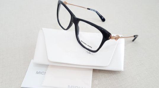 Armação Óculos  Grau Michael Kors  MK8022/3005/52